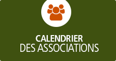 Calendrier des associations